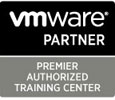 VMware Authorized Training Partner